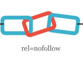 网页的Nofollow标签多是否正常?