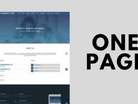 一页式ONE PAGE网站SEO怎么做?搜索优化上有什么缺点?