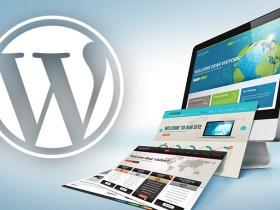 20+WordPress网站项目必须具有Web设计资源!