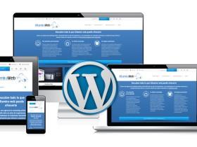 Wordpress网站如何进行网站主页跳转?