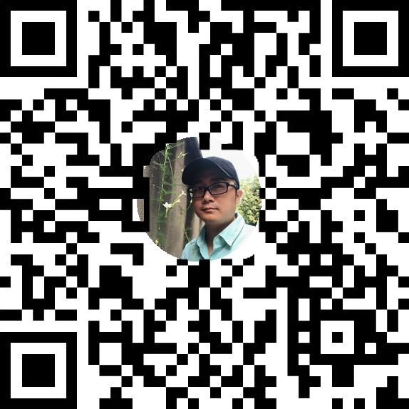 liningyao wechat qr code