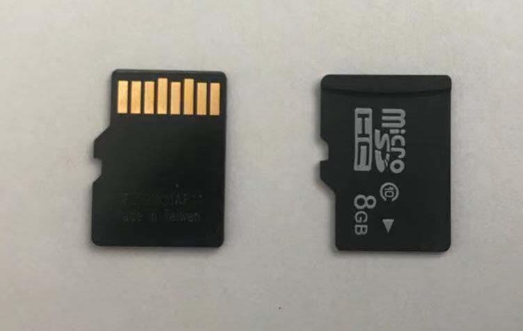 micro sd card 8gb