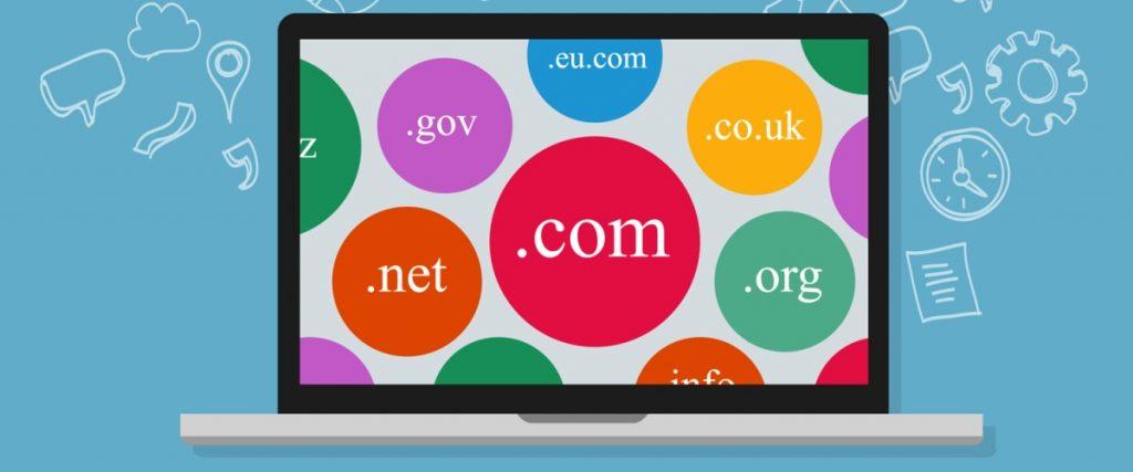 domain reg